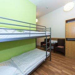 Hostel Orange Кровать в общем номере с двухъярусной кроватью фото 12