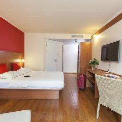 Star Inn Hotel Frankfurt Centrum, by Comfort 3* Номер Бизнес с различными типами кроватей фото 3