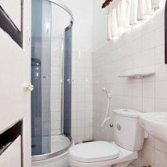 Chitra Ayurveda Hotel ванная фото 2