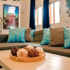 Отель Flats Lollipop City Center Улучшенные апартаменты фото 34