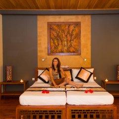 Galavilla Boutique Hotel & Spa 3* Улучшенный номер с различными типами кроватей фото 3