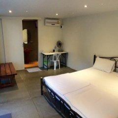Отель Sabai Cabins комната для гостей фото 4