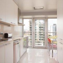 Апартаменты Rent Top Apartments Beach-Diagonal Mar Улучшенные апартаменты фото 33