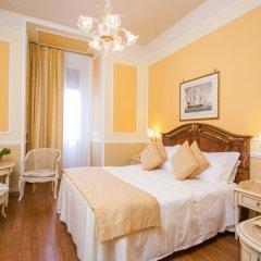 Bristol Palace Hotel 4* Стандартный номер фото 4