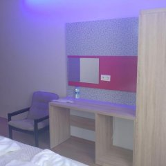 Mahall Concept Hotel Стандартный номер фото 4