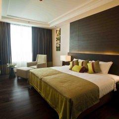 Отель Jasmine Resort 5* Номер Делюкс фото 7