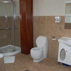 City Hill Hotel ванная