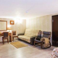 Гостиница Лиготель 3* Стандартный номер фото 10