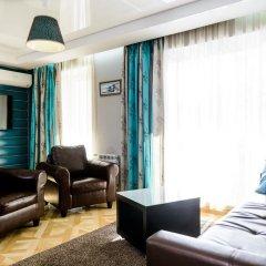 Апарт-отель Кутузов 3* Улучшенные апартаменты фото 45