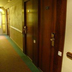 Hotel Odon 3* Стандартный номер с двуспальной кроватью фото 6