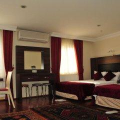 istanbul Queen Apart Hotel 3* Стандартный номер с различными типами кроватей фото 9