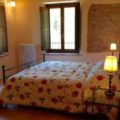 Отель B&B Mulino Barchio Италия, Монтекассино - отзывы, цены и фото номеров - забронировать отель B&B Mulino Barchio онлайн комната для гостей фото 5