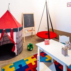 Отель udanypobyt Domy Mountain Premium Косцелиско детские мероприятия фото 2