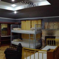 Zebra Hostel & Tours Кровать в общем номере фото 10