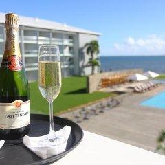 Отель Grand Pacific Hotel Фиджи, Сува - отзывы, цены и фото номеров - забронировать отель Grand Pacific Hotel онлайн в номере фото 2