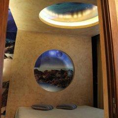 Гостиница Inn Infinity Номер Делюкс с различными типами кроватей фото 2