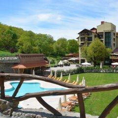 Gazelle Resort & Spa Турция, Болу - отзывы, цены и фото номеров - забронировать отель Gazelle Resort & Spa онлайн фото 2