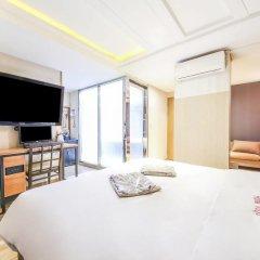 Argo Hotel 2* Улучшенный номер с различными типами кроватей фото 19