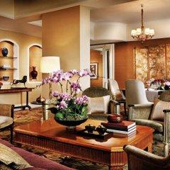 Four Seasons Hotel Singapore 5* Президентский люкс с различными типами кроватей фото 2