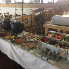 Гостиница Анастасия в Николе отзывы, цены и фото номеров - забронировать гостиницу Анастасия онлайн Никола питание фото 2