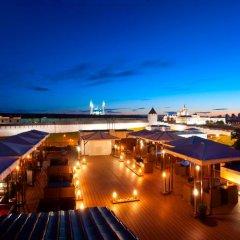 Гостиница Courtyard by Marriott Kazan Kremlin в Казани - забронировать гостиницу Courtyard by Marriott Kazan Kremlin, цены и фото номеров Казань балкон