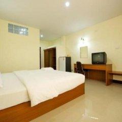 Отель Baan Palad Mansion 3* Номер категории Эконом с различными типами кроватей фото 13