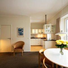 Апартаменты Ascot Apartments Апартаменты