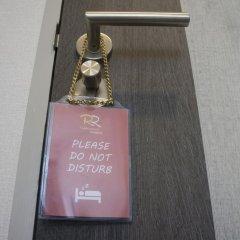 Отель Ratchadamnoen Residence 3* Улучшенный номер с различными типами кроватей фото 6