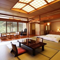 Отель Seifutei Айдзувакамацу комната для гостей фото 5
