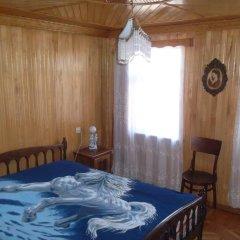 Отель Guest House Kharabadze Family Стандартный номер с различными типами кроватей фото 3