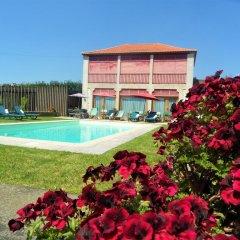 Отель Casa do Varandão бассейн фото 2