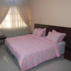 Conference Hotel & Suites Ijebu 4* Улучшенная вилла с различными типами кроватей фото 13