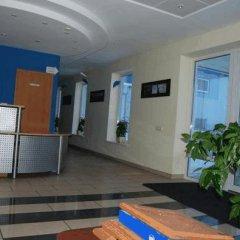 Отель Motel Istros Aviaparkas Литва, Паневежис - отзывы, цены и фото номеров - забронировать отель Motel Istros Aviaparkas онлайн интерьер отеля фото 3