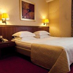 Гостиница Делис 3* Улучшенный номер с различными типами кроватей фото 4
