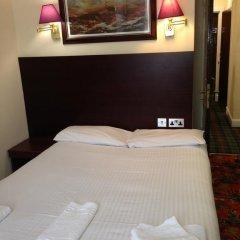 Rennie Mackintosh Hotel - Central Station 3* Стандартный номер с двуспальной кроватью фото 7