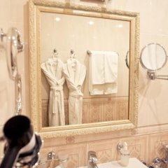 Гостиница Усадьба 4* Классический семейный номер с различными типами кроватей фото 14