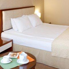 Hill Hotel 4* Стандартный номер с различными типами кроватей фото 17