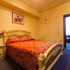 Парк-отель Парус 3* Номер Делюкс с различными типами кроватей фото 12
