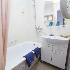 Гостиница Шахтер 3* Люкс с разными типами кроватей