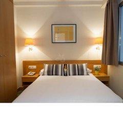 Hotel Zaragoza Plaza Стандартный номер с различными типами кроватей фото 3