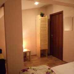 Хостел Green Point Номер с различными типами кроватей (общая ванная комната) фото 6