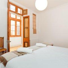 Отель Abracadabra B&B 3* Стандартный номер с различными типами кроватей фото 3