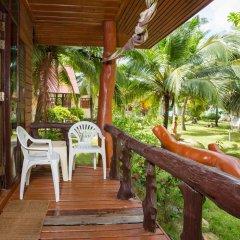 Отель Bottle Beach 1 Resort 3* Бунгало Делюкс с различными типами кроватей фото 34