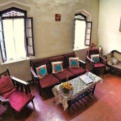 Отель Sumudu Guest House интерьер отеля фото 3