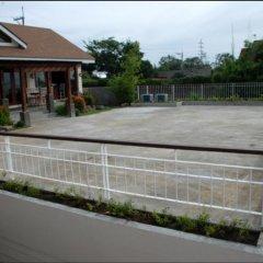 Отель Joaquin's Bed and Breakfast Филиппины, Тагайтай - отзывы, цены и фото номеров - забронировать отель Joaquin's Bed and Breakfast онлайн парковка