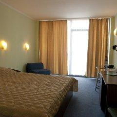 Hotel Kamenec - Kiten 3* Стандартный номер с различными типами кроватей фото 11