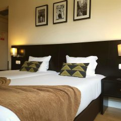 Отель Lisbon City Лиссабон комната для гостей фото 3