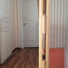 Hostel In Tbilisi Стандартный номер с различными типами кроватей фото 13