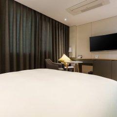 Отель Inno Stay 4* Номер Делюкс фото 3
