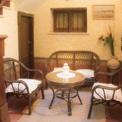 Отель Casa Mirador San Pedro интерьер отеля фото 2